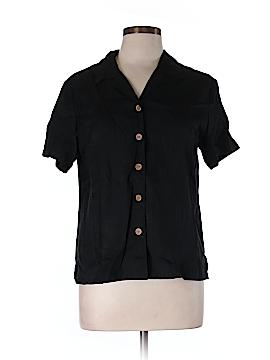 Westbound Short Sleeve Blouse Size 12