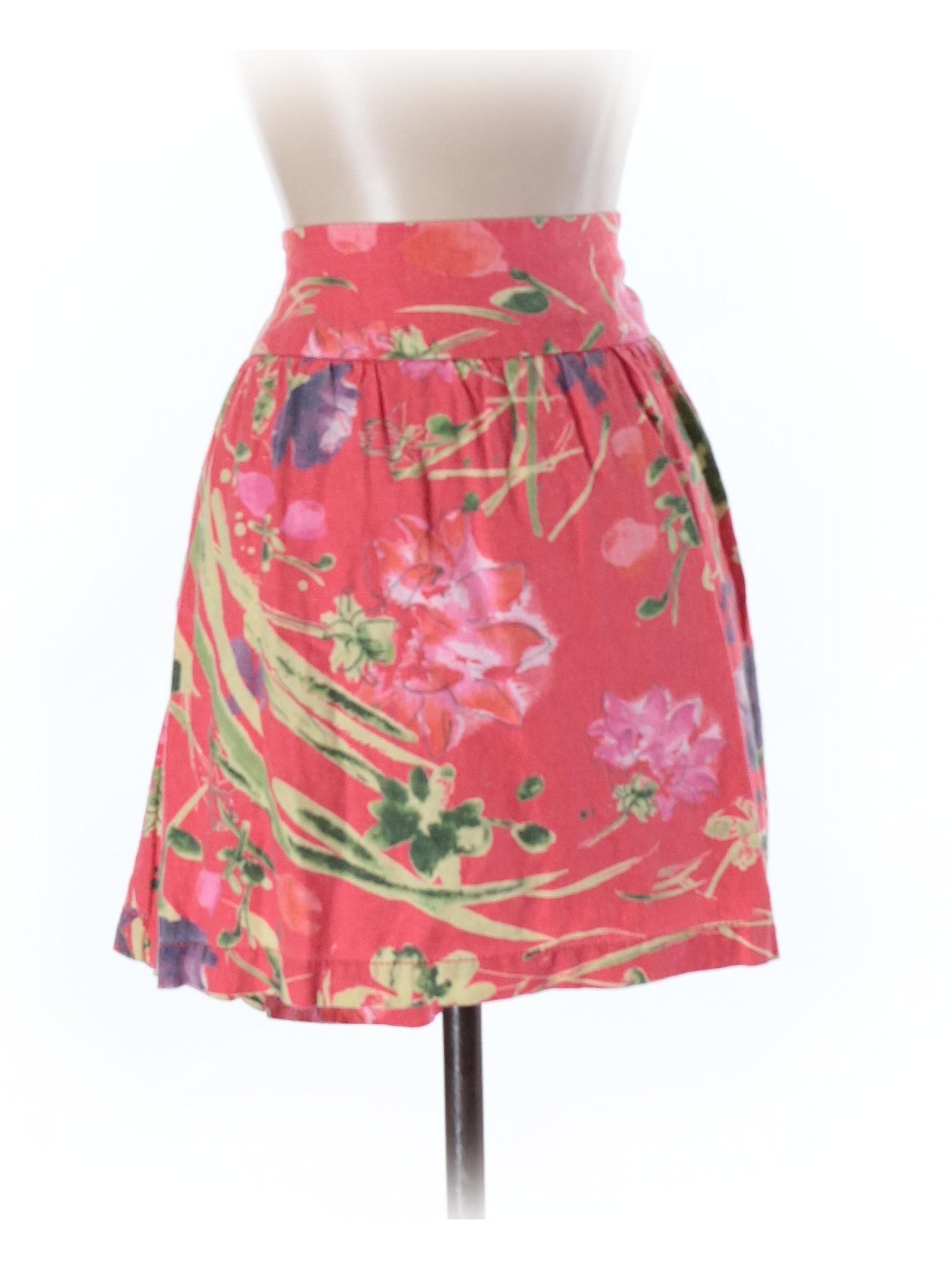 Boutique Casual Casual Casual Skirt Boutique Boutique Skirt xqtwwSXR