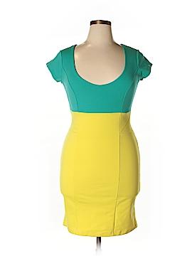 Kardashian Kollection Casual Dress Size L