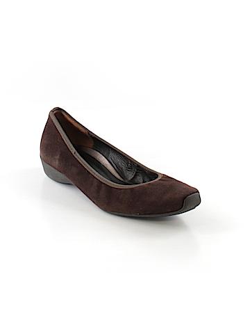 Paul Green Flats Size 4 1/2 (UK)