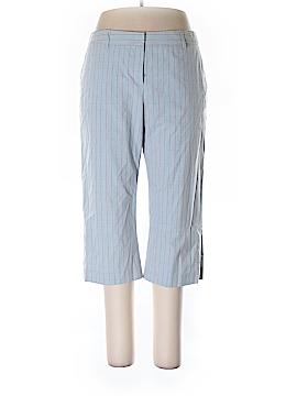 Womyn Khakis Size 14