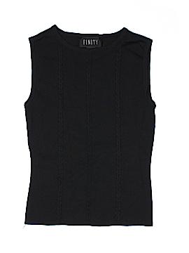 Finity Sleeveless Top Size L