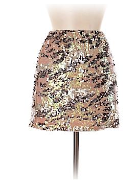 Aqua Formal Skirt Size M