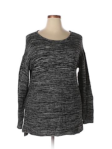 Eileen Fisher Pullover Sweater Size XXL