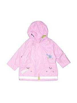 Kushies Kids Raincoat Size L (Kids)