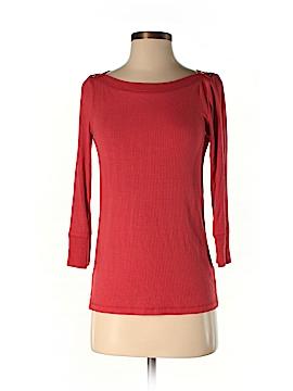 Akemi + Kin 3/4 Sleeve T-Shirt Size S