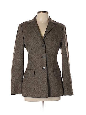 Alberta Ferretti Collection Blazer Size 10