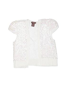 DMBM Silk Cardigan Size M