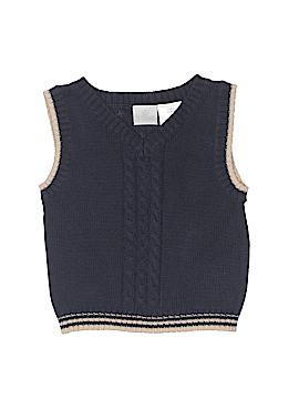 F.A.O Schwarz Sweater Vest Size 12 mo