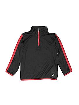 Asics Track Jacket Size 5-6
