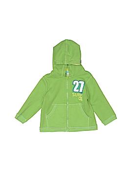 Cherokee Zip Up Hoodie Size 9 mo