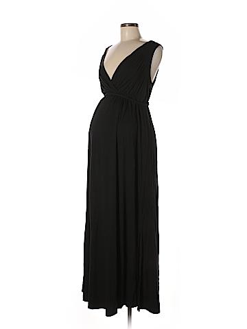 Liz Lange Maternity Casual Dress Size M (Maternity)