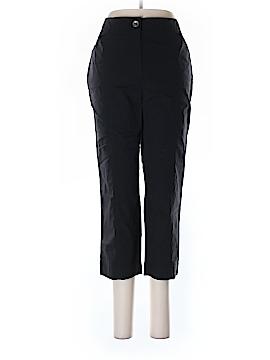 Chico's Khakis Size Sm (0.5)