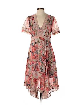Ranna Gill Casual Dress Size 6