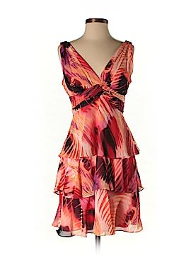 Bisou Bisou Casual Dress Size 8 (Petite)