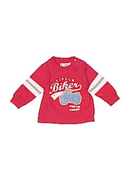 B.T. Kids Long Sleeve T-Shirt Size 3-6 mo