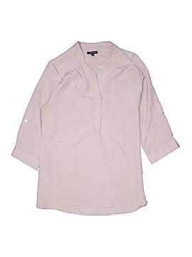 Antilia Femme 3/4 Sleeve Blouse Size L