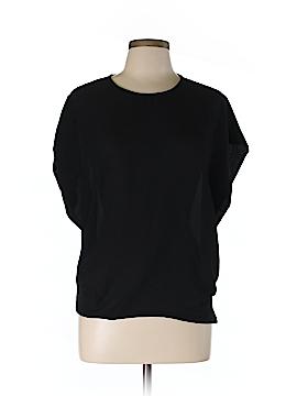 Renvy Short Sleeve Blouse Size S