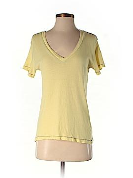Current/Elliott Short Sleeve T-Shirt Size Sm (1)