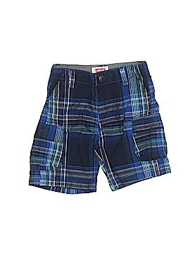 Levi's Cargo Shorts Size 24 mo