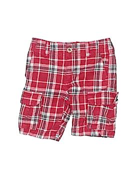 Crazy 8 Cargo Shorts Size 2