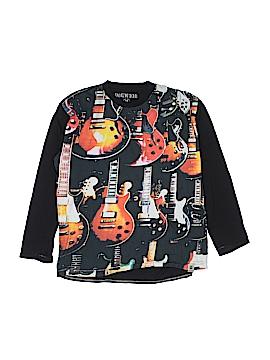 Dogwood Long Sleeve T-Shirt Size 14 - 16