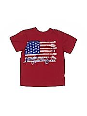 The Children's Place Boys Short Sleeve T-Shirt Size 2T