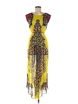Hemant And Nandita Casual Dress Size 6