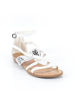 Blowfish Sandals Size 4