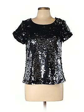 Leifsdottir Short Sleeve Top Size M