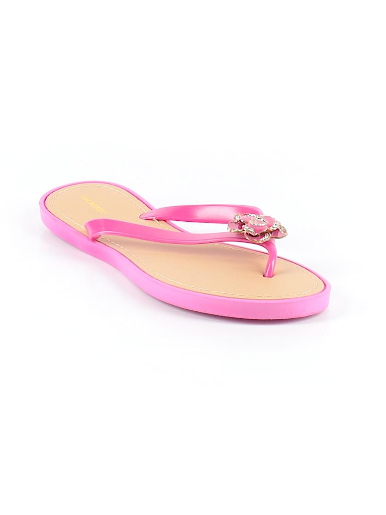 0110dab2172 Pin it Pin It Button Joe Boxer Women Sandals Size 9 - 10
