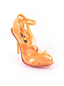 Melissa Heels Size 8