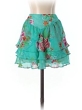 Joie Silk Skirt Size 4