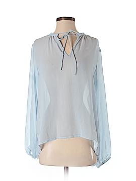 Kaya di Koko Long Sleeve Blouse Size S