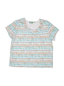 Shenanigans Short Sleeve T-Shirt Size XL (Petite)