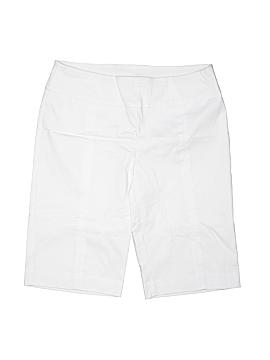 New Directions Khaki Shorts Size 12