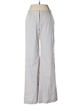 Robin Howe Khakis Size 8