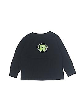 Rabbit Skins Long Sleeve T-Shirt Size 4