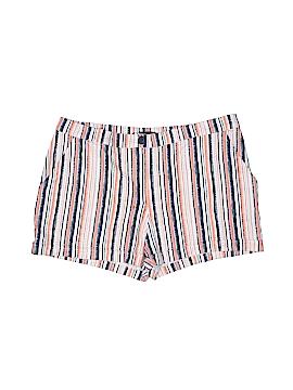 Stoosh Khaki Shorts Size 15