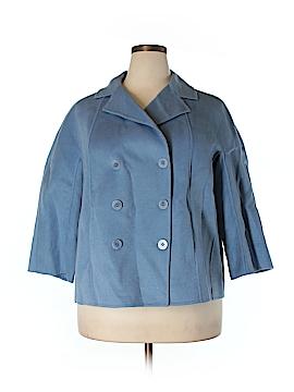 Talbots Wool Coat Size 18W (Plus)