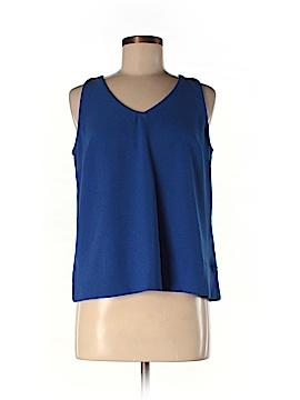 Philosophy Republic Clothing Sleeveless Blouse Size M