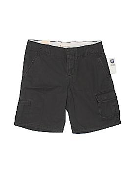Gap Outlet Cargo Shorts Size 6