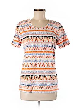 Fresh Short Sleeve T-Shirt Size M