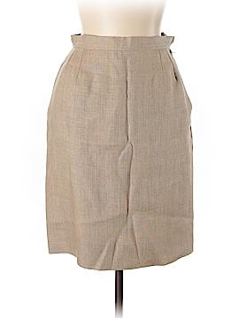 Yves Saint Laurent Rive Gauche Casual Skirt Size 42 (FR)