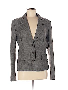 Gianfranco Ferre Wool Blazer Size 48 (IT)