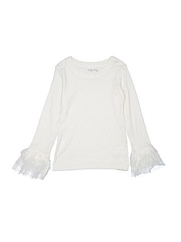 Jak & Peppar Long Sleeve T-Shirt Size 8