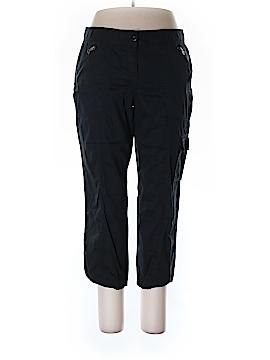 New York & Company Cargo Pants Size 14