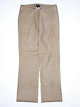 MORGAN by Morgan de Toi Faux Leather Pants Size 40 (IT)