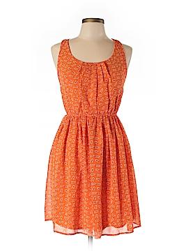 CAROLINA WILLIAMSON Casual Dress Size M
