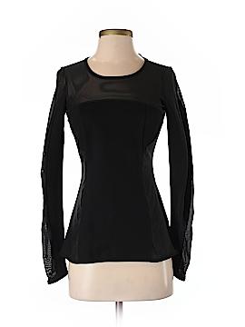2b Rych Long Sleeve Top Size S